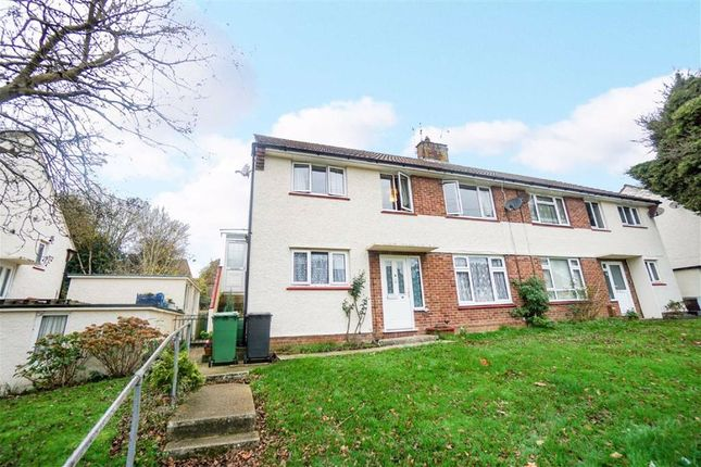 2 bed flat for sale in Rymill Road, St. Leonards-On-Sea, East Sussex TN38