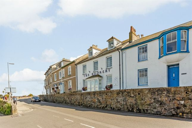 Thumbnail Terraced house for sale in The Terrace, St Ives, Cornwall