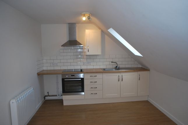Lounge/ Kitchen of Withycombe Road, Exmouth EX8