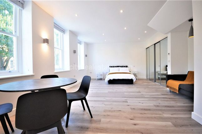 Studio to rent in Fortess Road, London NW5