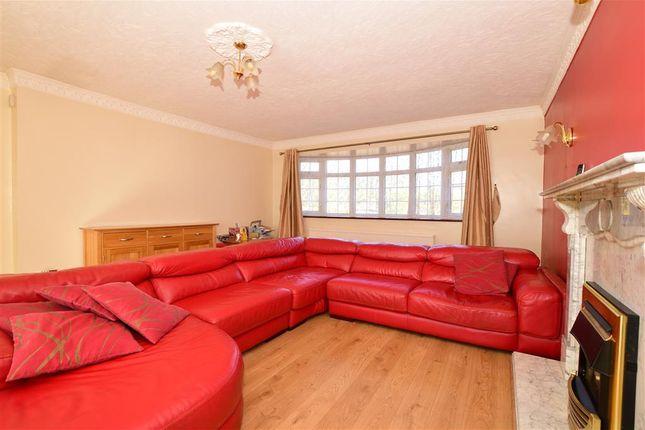 Lounge of Oak Farm Lane, Fairseat, Sevenoaks, Kent TN15