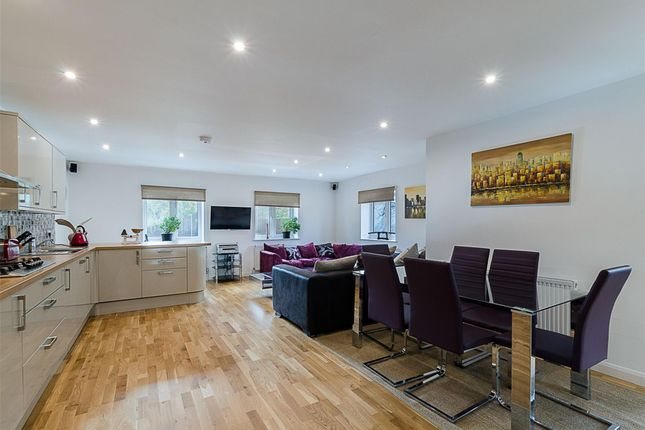 Thumbnail Detached house for sale in Foxley Hill Road, Purley, Surrey