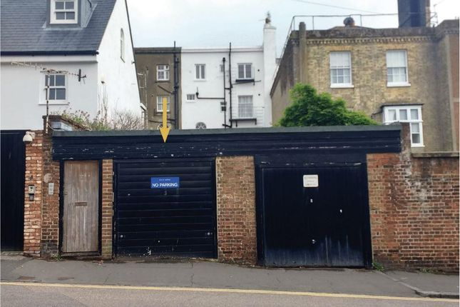 Parking/garage for sale in Sussex Square, Brighton