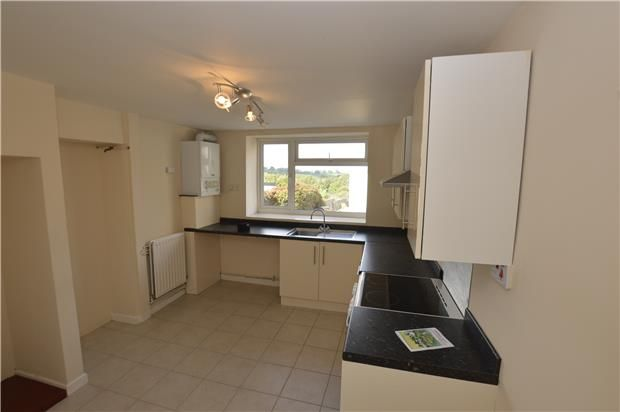 Thumbnail Flat to rent in Wells Road, Chilcompton, Radstock, Somerset