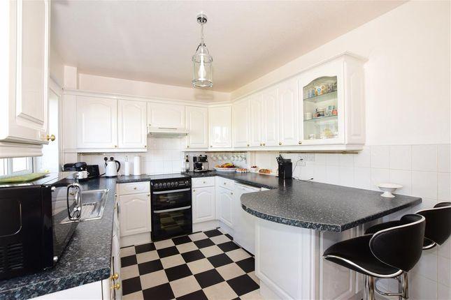 Kitchen of Charleston Close, Hayling Island, Hampshire PO11