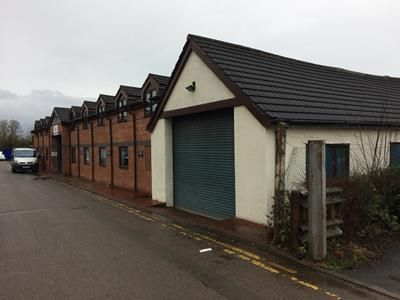 Thumbnail Light industrial for sale in Unit 74, Blackpole Trading Estate West, Worcester, Worcestershire