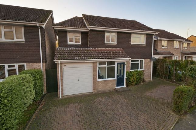 5 bed detached house for sale in Dimmock Close, Paddock Wood, Tonbridge