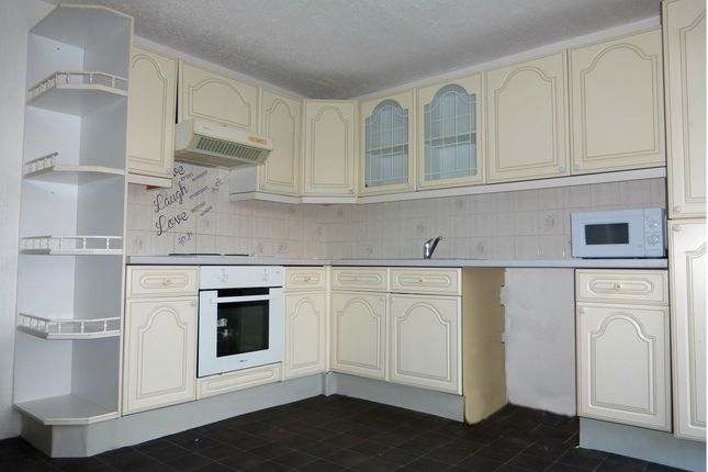 Thumbnail Maisonette to rent in Challoner Green, Westfield, Sheffield