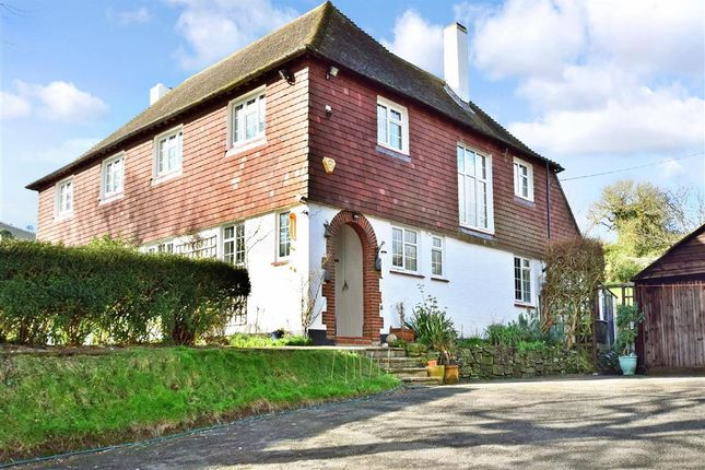 5 bed detached house for sale in Church Lane, Kingston, Lewes, East Sussex