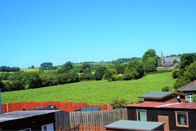 Rear View of Gladstone Terrace, Ballyclare BT39