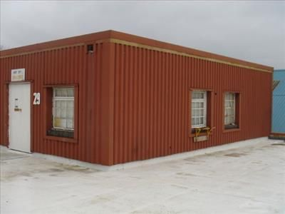 Office to let in 29 Old Street, Bailey Gate Industrial Estate, Sturminster Marshall, Dorset
