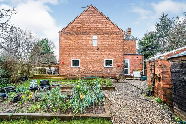 Thumbnail Semi-detached house for sale in Waterfront View, York Street, Stourport-On-Severn