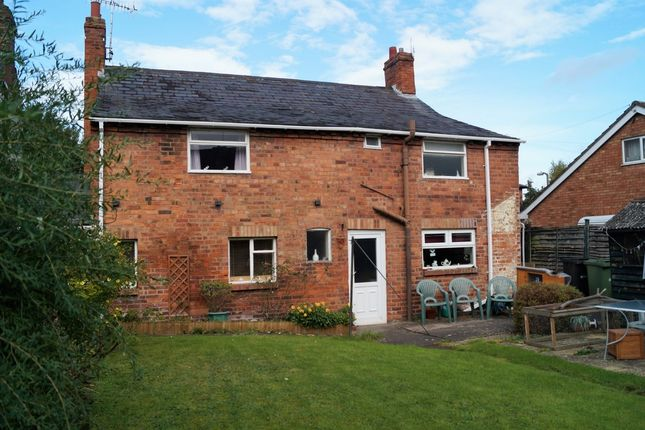 Thumbnail Detached house for sale in Boughton Street, St Johns, Worcester