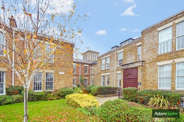 Thumbnail Flat for sale in Princess Park Manor, Royal Drive, Friern Barnet