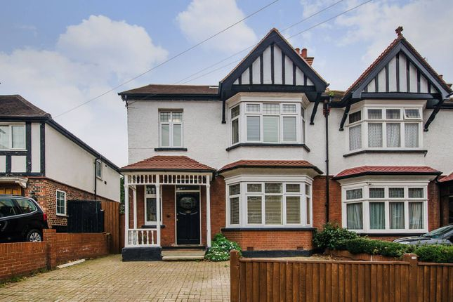 Thumbnail Property to rent in Grove Hill Road, Harrow