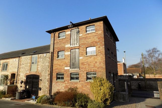 Thumbnail Property for sale in Fordington Dairy, Athelstan Road, Dorchester