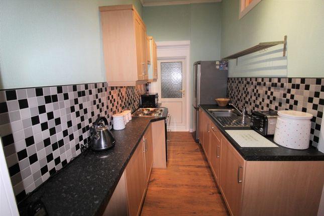 Kitchen of Sharphill Road, Saltcoats KA21