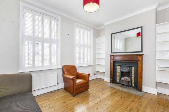 Thumbnail Detached house to rent in Cranfield Row, Gerridge Street, London