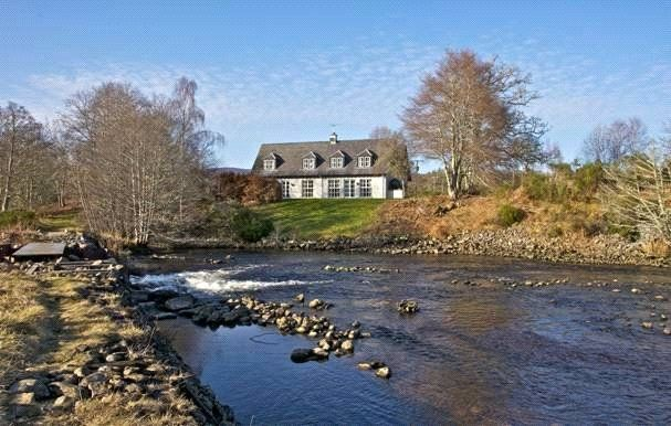 Picture No. 02 of Week 12 Lower Beauly Fishings, Lower Beauly, Beauly IV4