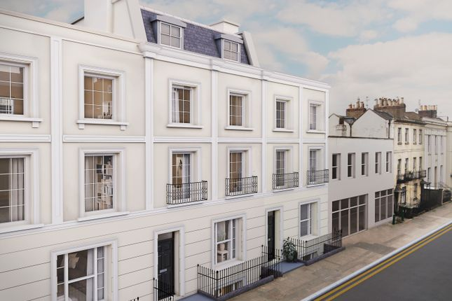 Thumbnail Block of flats for sale in 105 London Road, Cheltenham