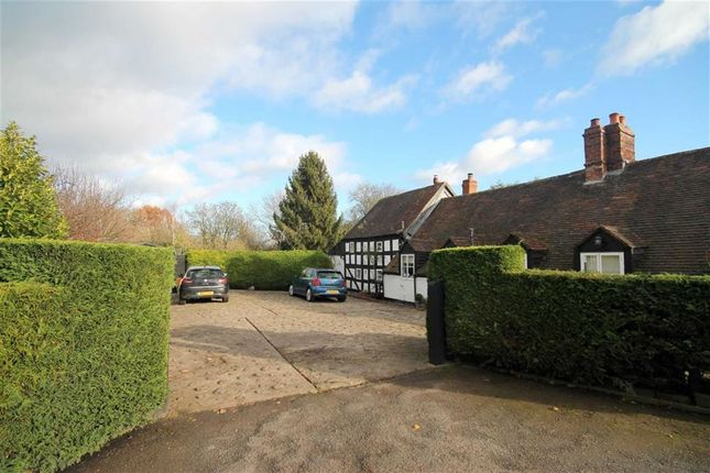 Semi-detached house for sale in Leominster Road, Dymock