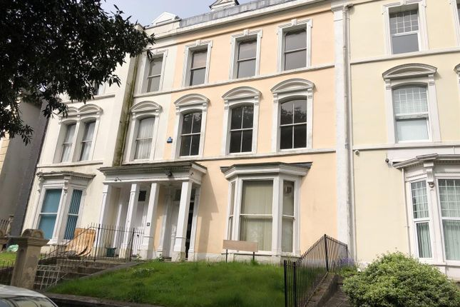 Thumbnail Office for sale in St. James Crescent, Swansea