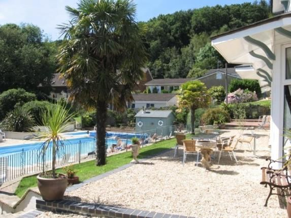 Thumbnail Property for sale in Fernhill, Charmouth, Bridport