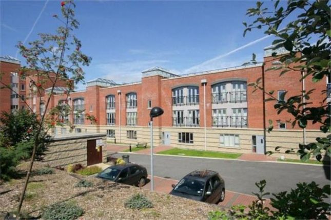 Thumbnail Flat to rent in 39 Cantilever Gardens, Station Road, Warrington
