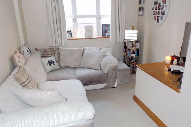 Lounge: of Chapel Street, Burnham-On-Sea, Somerset TA8