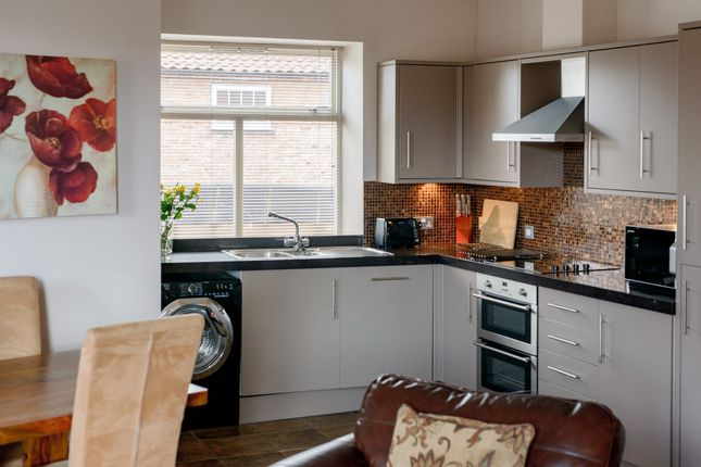 Thumbnail Flat to rent in Brigg Road, Barton-Upon-Humber