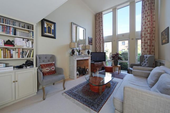 Thumbnail Terraced house to rent in Cheryls Close, Bagleys Lane, London