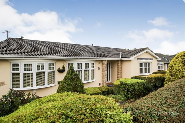 Thumbnail Bungalow for sale in Greenbank Drive, South Hylton, Sunderland