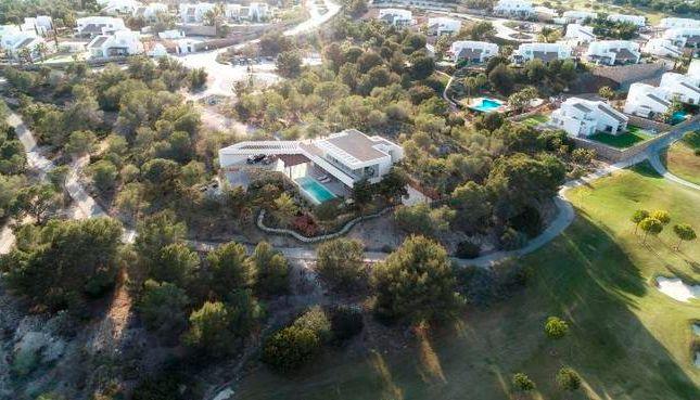 Thumbnail Villa for sale in Spain, Valencia, Alicante, Orihuela-Costa