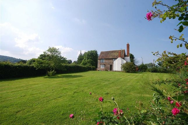 Thumbnail Detached house for sale in Putley, Ledbury, Herefordshire