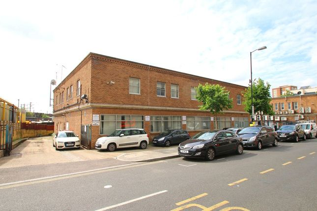 Thumbnail Office to let in Clifton Terrace, Finsbury Park