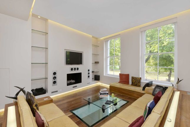 Thumbnail Detached house to rent in Cadogan Terrace, Victoria Park