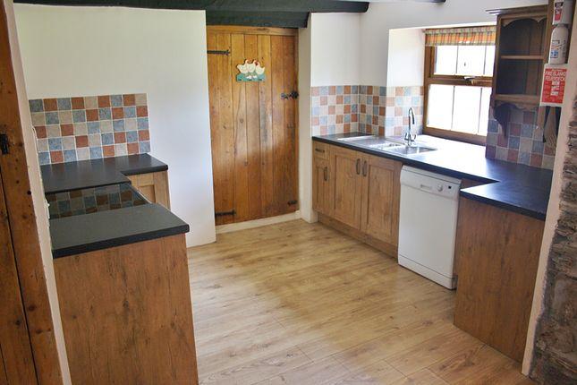 Kitchen of South Petherwin, Launceston PL15