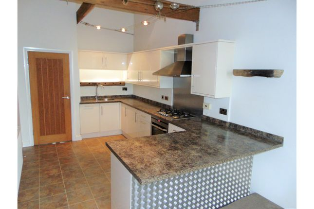 Thumbnail Town house for sale in Wrigley Street, Oldham