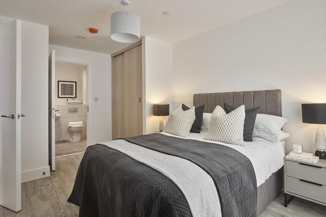2191453-25 of Two Bed Apartment @ Brook Place, Summerfield Street, Sheffield S11