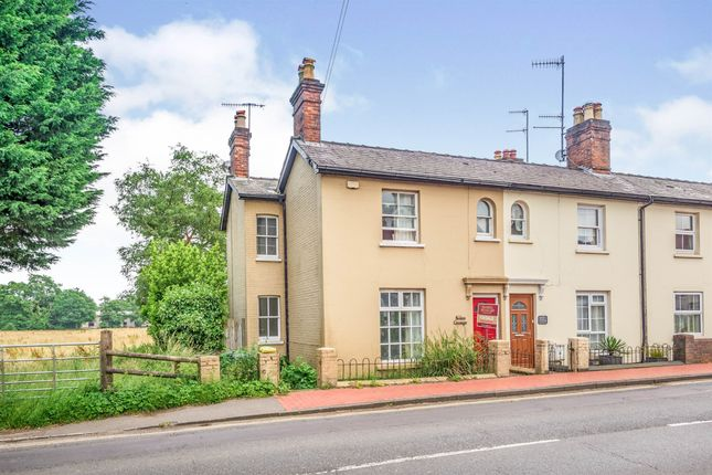 Thumbnail Semi-detached house for sale in Lewes Road, Forest Row