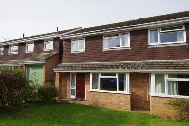 3 bed semi-detached house for sale in Mealla Close, Lewes