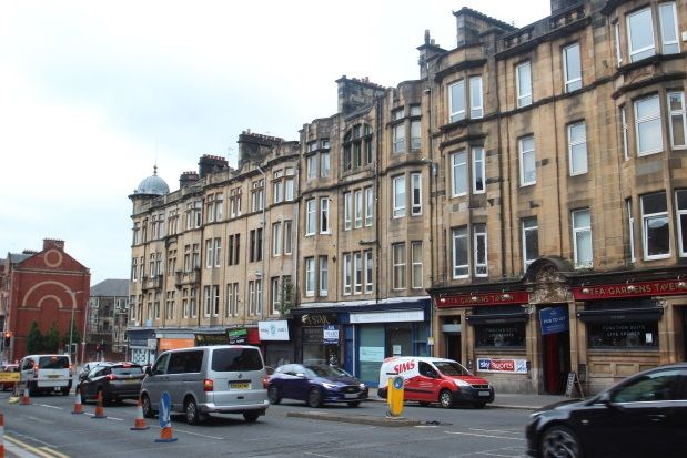 Thumbnail Property to rent in Causeyside Street, Paisley