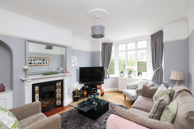 Lounge of Greenhill Avenue, Sheffield S8