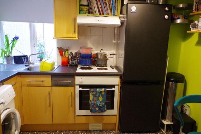 Kitchen of Orchard Terrace, Boroughbridge, York YO51