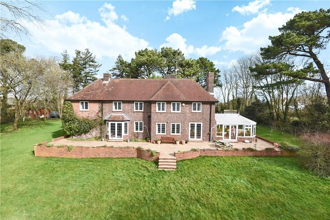 Thumbnail Detached house for sale in Penn Lane, Hardington Mandeville, Somerset
