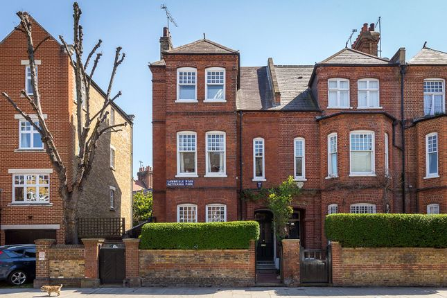 Thumbnail End terrace house for sale in Cambridge Road, London