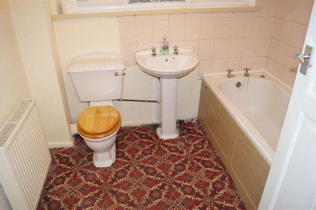 Bathroom of Victoria Street, Mountain Ash CF45