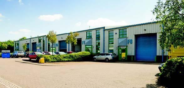 Thumbnail Industrial to let in Unit Anchor Brook Industrial Park, Lockside, Aldridge, West Midlands