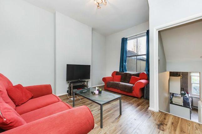 Reception Room of Longley Road, London SW17