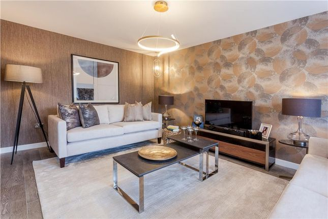 """Detached house for sale in """"Chattan"""" at Brotherton Avenue, Livingston"""